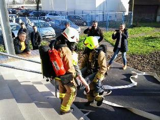 evakuacija 2m