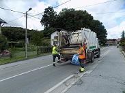 borlin odvoz papir 3 Mm
