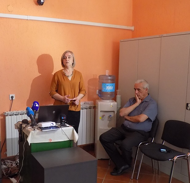 pročelnica A. Navijalić